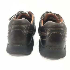 Rockport Shoes - Rockport XCS Kinetic Air Lace-up Casual Shoes
